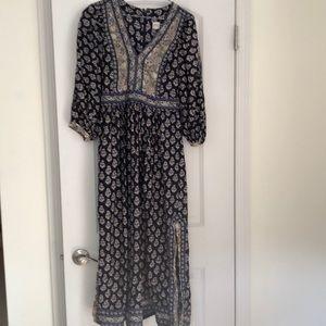 La Vie by Rebecca Taylor Maxi Dress